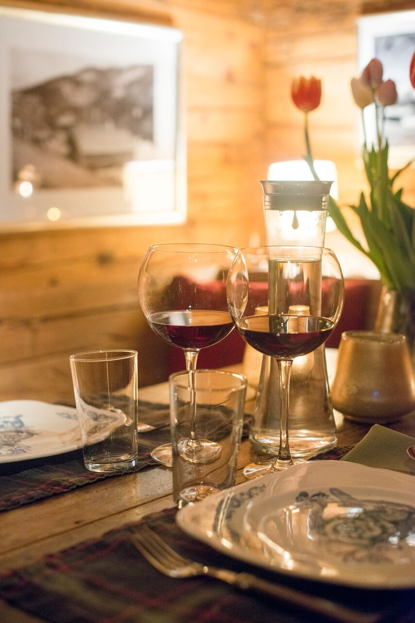 Chalet1864-table-diner-vin